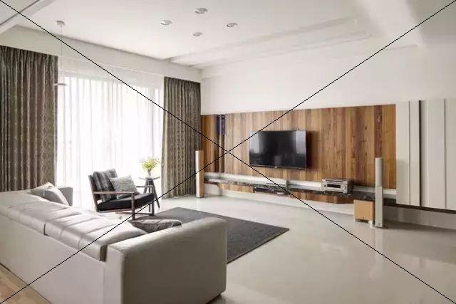 木纹砖背景墙效果图17.jpg