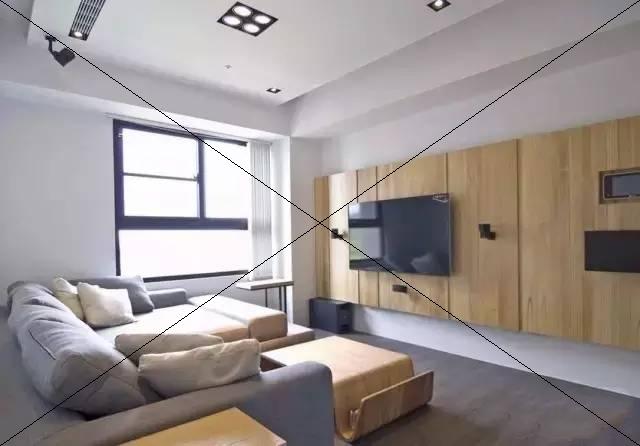 木纹砖背景墙效果图19.jpg
