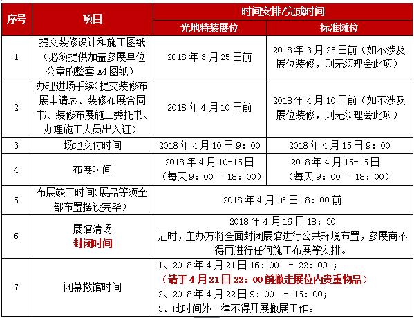 华夏馆布展时间安排.png